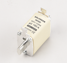 HRC 48VDC NH00 Fuse Link Up To 250A