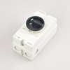 1000V DC Waterproof Isolator Switch for Solar