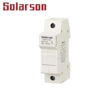 14x51mm 1000VDC Solar PV Fuse Holder